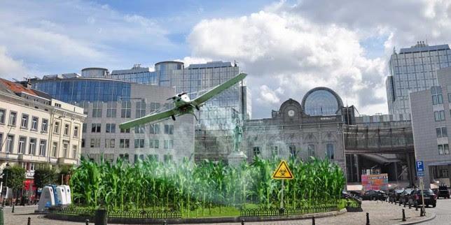 stop the crop