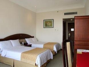 Reviews Nanjing Dingshan Hotel