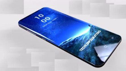 Samsung Galaxy Note 9 vs