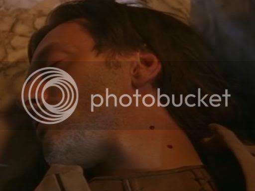 victim in Libya