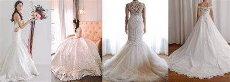 14 Filipino Wedding Gown Designers ? Gifted.PH   Blog