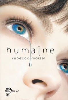 Couverture Humaine, tome 1