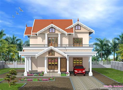 uncategorized keralahouseplanner home designs elevations