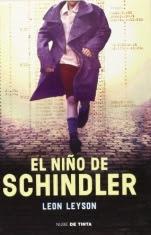 El niño de Schindler Leo Leyson