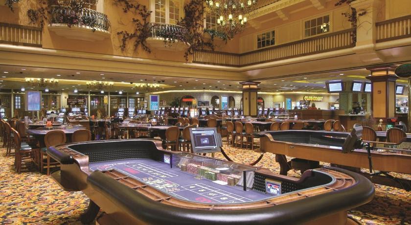 Casino Buchen