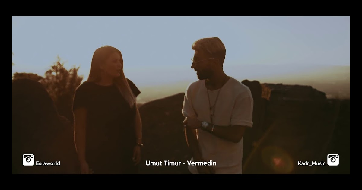 Umut Timur Vermedin Elsen Musicy Trap Remix Vermedin Youtube