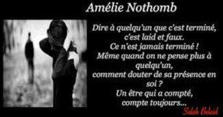 Citation Damour Triste Rupture
