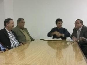A 4ª Câmara de Direito Público do TJPE suspendeu o afastamento dos cinco edis (Foto: Gésika Rodrigues/ TV Asa Branca)