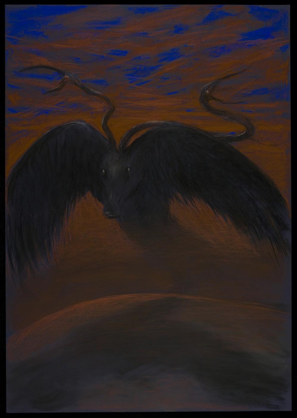 Grzegorz Morycinski  - Demons 39