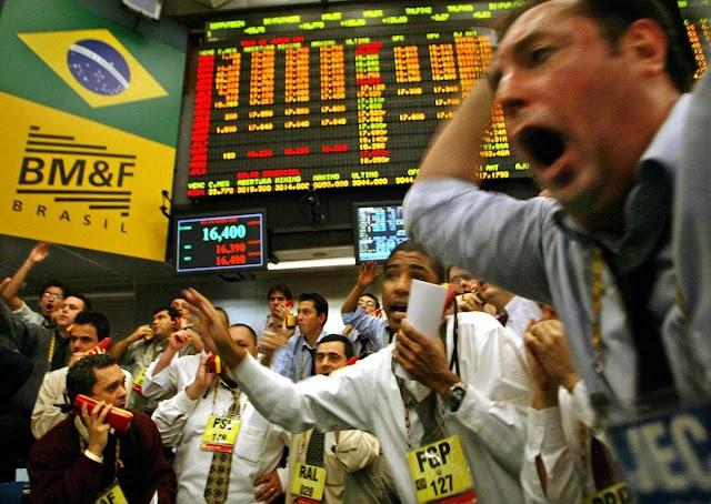 Como consertar a economia brasileira