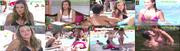 Juliana Didone sexy em malhação