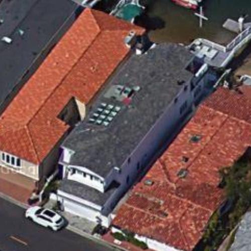 Michael Avenattis House In Newport Beach Ca Google Maps