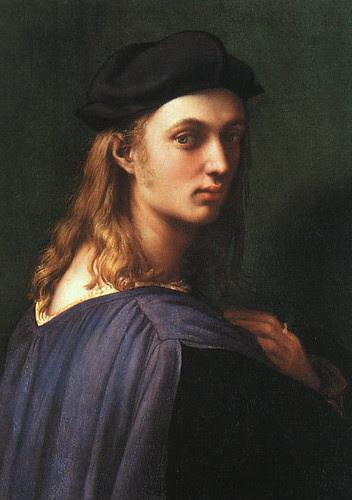 Raphael - Bindo Altoviti