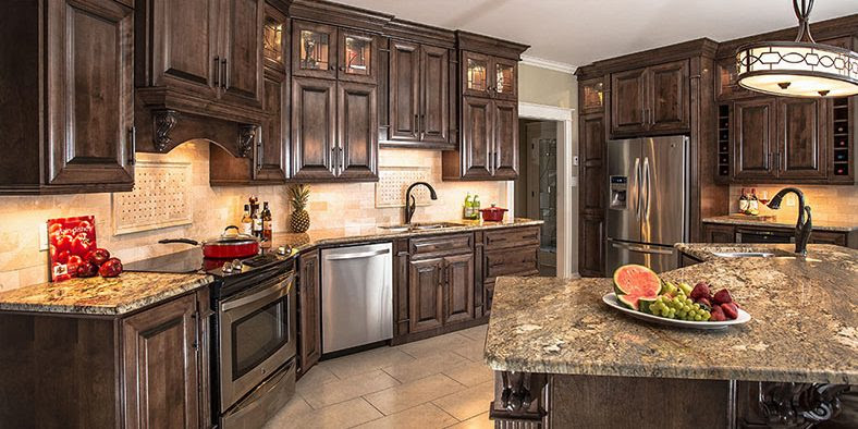Know Your ABC's for Custom Kitchen Cabinets - Joseph ...