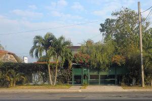 Residencia de Jorge Emilio_foto de los autores