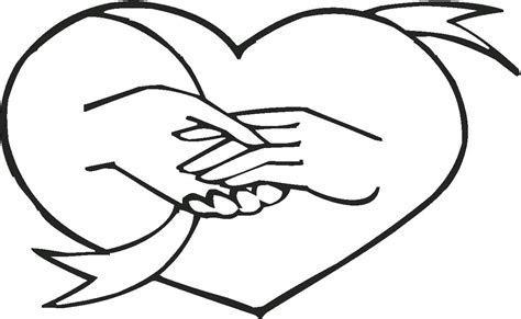Wedding heart design clipart collection