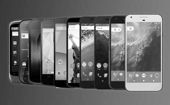الفرق بين الاندرويد الأصلي والمعدل ولماذا يجب شراء هاتف بأندرويد أصلي وليس معدل