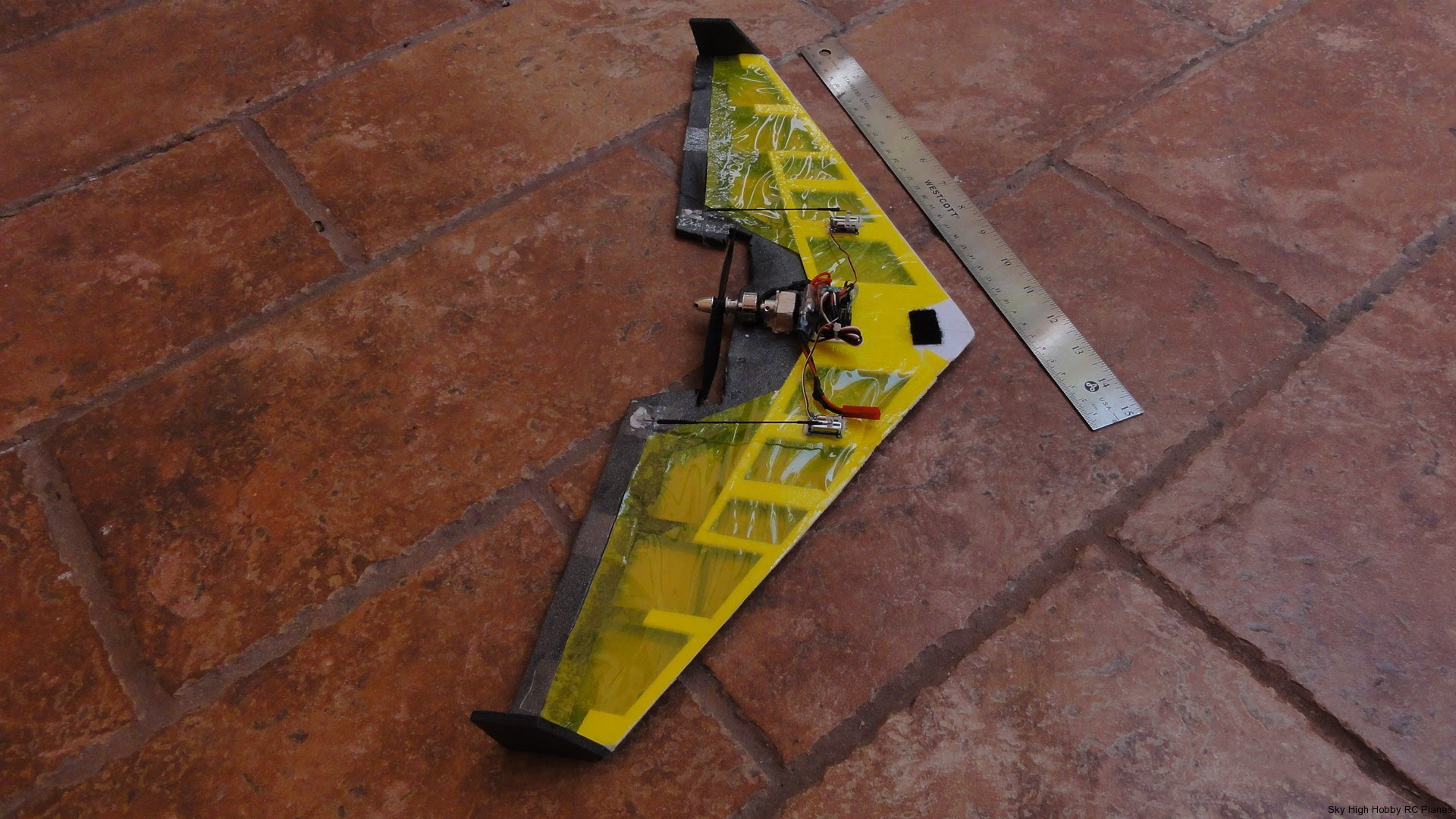 Nice Foam Electric Rc Airboat Plans Blakers