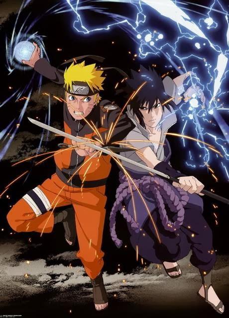 Download 53 Wallpaper Naruto Keren Hd Untuk Android Foto Gratis Terbaru