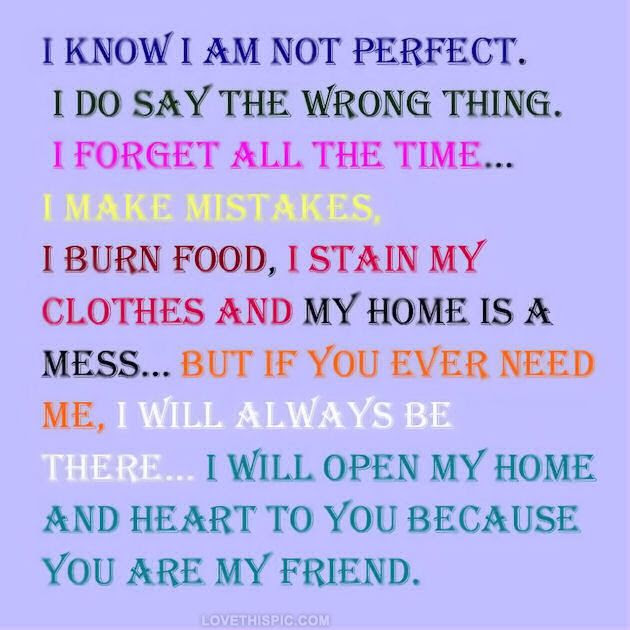 Quotes About Family Not Being Perfect 12 Quotes