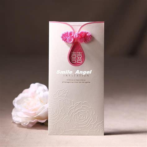 Wholesale Wedding Invitations 2014 New cheongsam Design