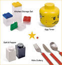 LEGO Kitchen & Dining Accessories // Hostess with the Mostess