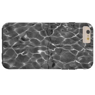 Light Reflections On Water iPhone 6 Plus Case