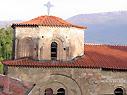 st sofia-Ohrid