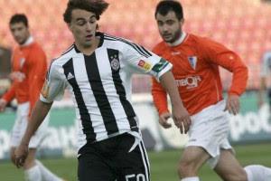 За короткий срок Маркович стал одним из самых желанных молодых футболистов Европы