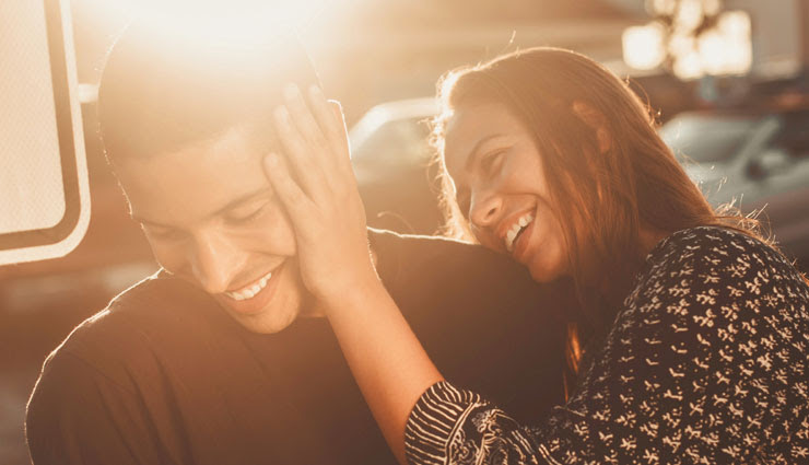 4 Ways To Reconnect To Your Partner