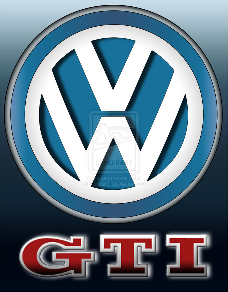 VW Logo Wallpaper  WallpaperSafari
