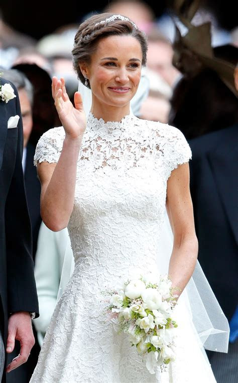 Pippa Middleton Is Responsible For These New Wedding
