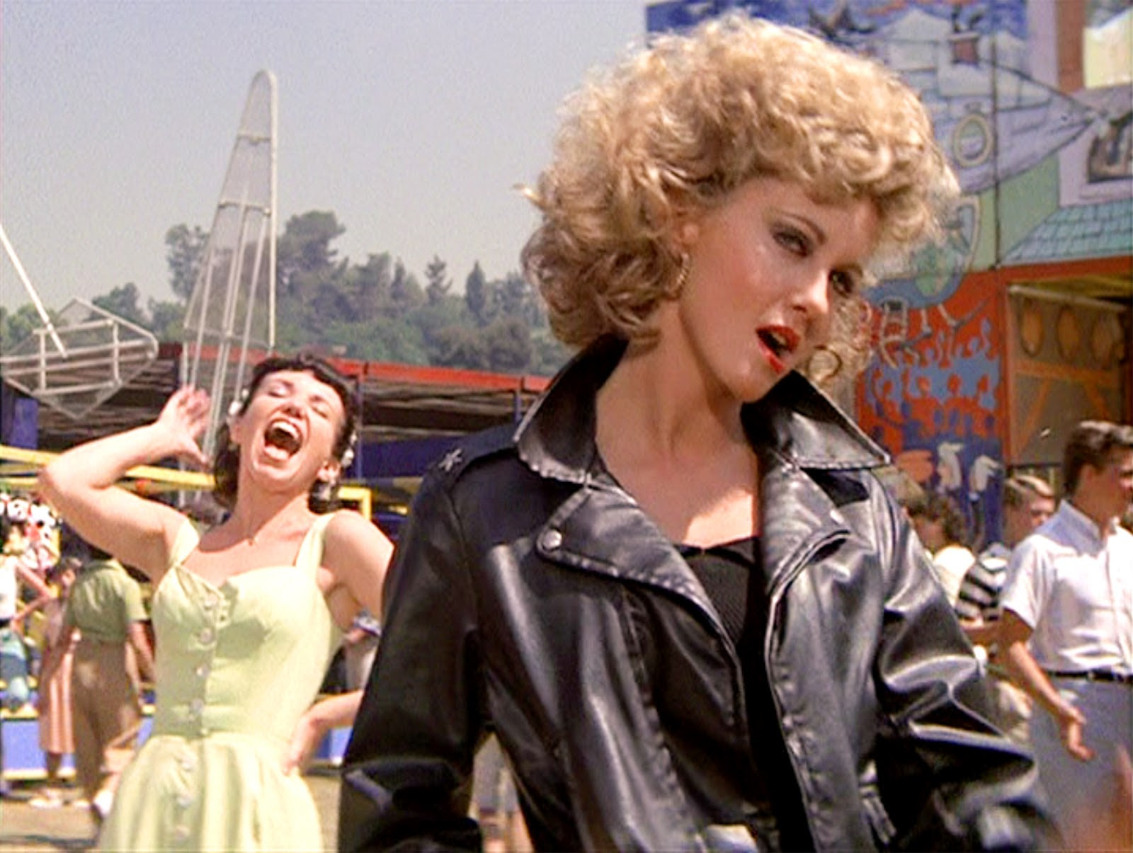 Image result for grease sandy