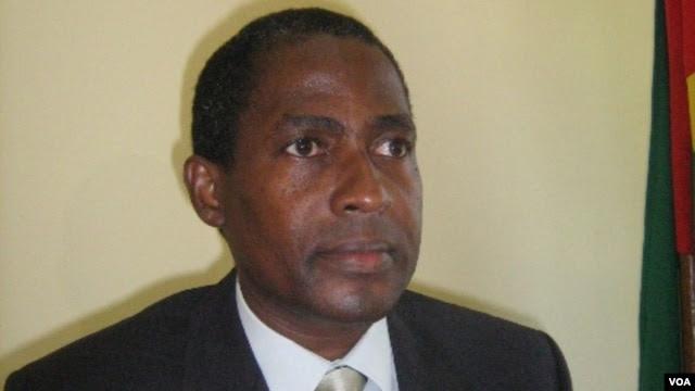 Primeiro-ministro de São Tomé e Príncipe, Gabriel Costa