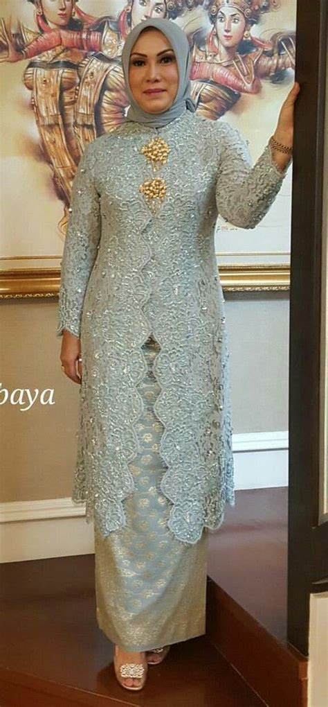 ideas  kebaya modern dress  pinterest