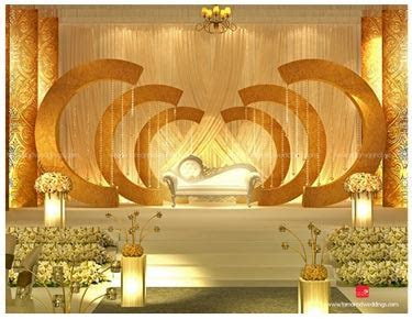 Wedding Stage Decoration   Stage Decoration   Mandap