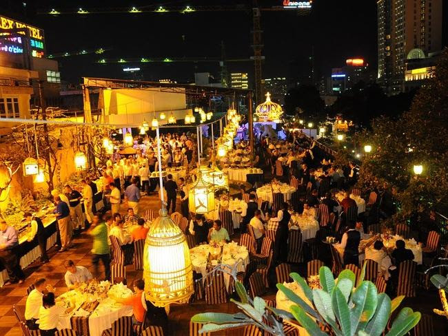 Ho Chi Minh City is set to experience the most growth over the next decade when it comes