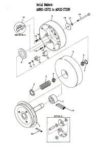 club car wiring diagrams for gas image 2
