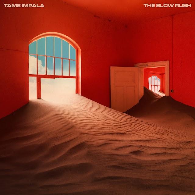 Tame Impala - Breathe Deeper - Single [iTunes Plus AAC M4A]
