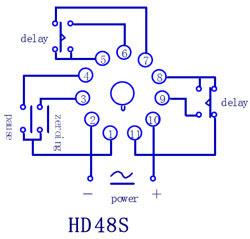 11 Pin Relay Schematic Diagram Gl1800 Wiring Diagram Bobcate S70 Yenpancane Jeanjaures37 Fr
