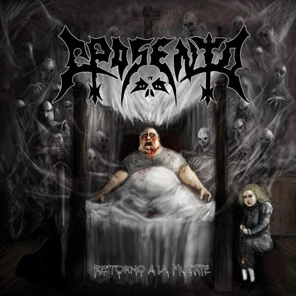Aposento - Retorno a la muerte (EP 2012)