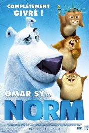 background picture for movie Norm