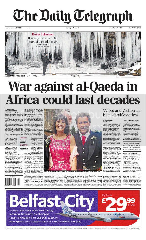War Against al Qaeda