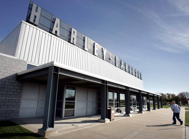 Harley-Davison Inc. announced Tuesday that it will close its Kansas City motorcycle plant by the summer of 2019.