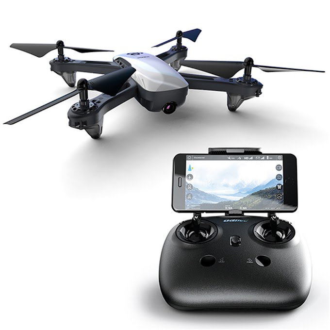 Udi I28 GPS 1080P 720P RC Drones Follow Mode Surround Flight Auto Return GPS Quadcopter 360 Degree Surround RC Helicopters Toys
