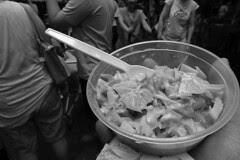 Salcedo Market - Ginataang Langka