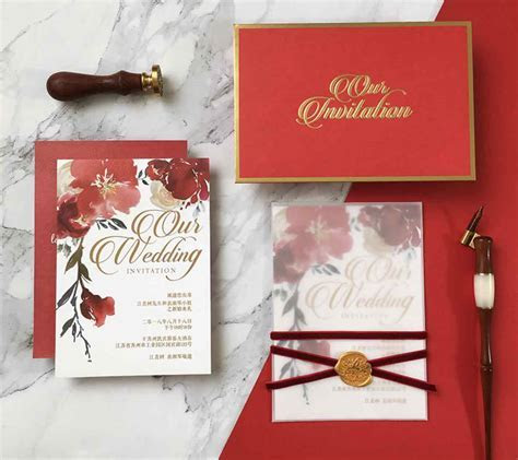 Must Know Etiquette on Preparing Your Chinese Wedding