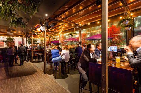 AER Bar   Rooftop Venue Hire CBD   Hidden City Secrets