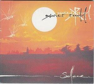 Solace (Xavier Rudd album)