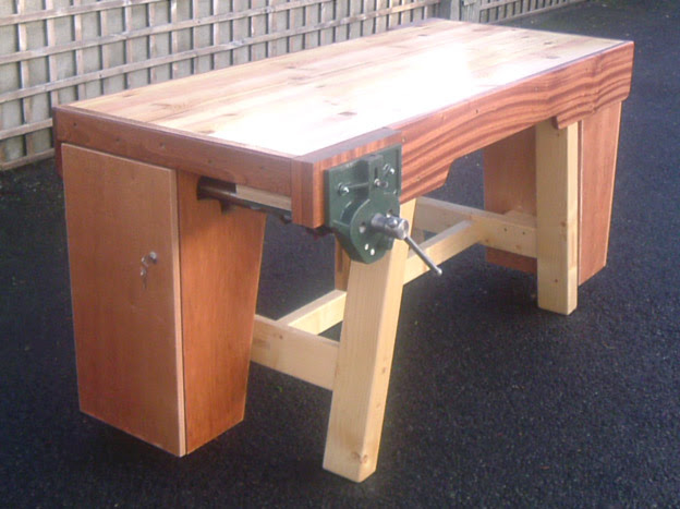 Easy Wood Projects To Make Woodworking Bench History